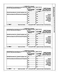 1099-H Tax Form, Health Coverage Tax Credit | BG Tax Forms
